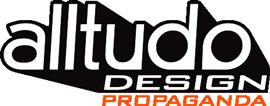 ALLTUDO – Design & Propaganda – #ComunicaçãoVisual #LogoMarcas #Projetos3D #SoluçõesEmVídeos